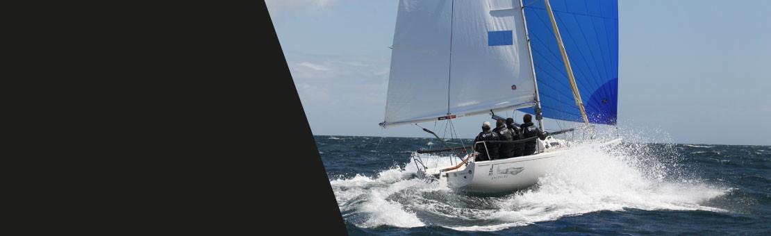 J80 Sails