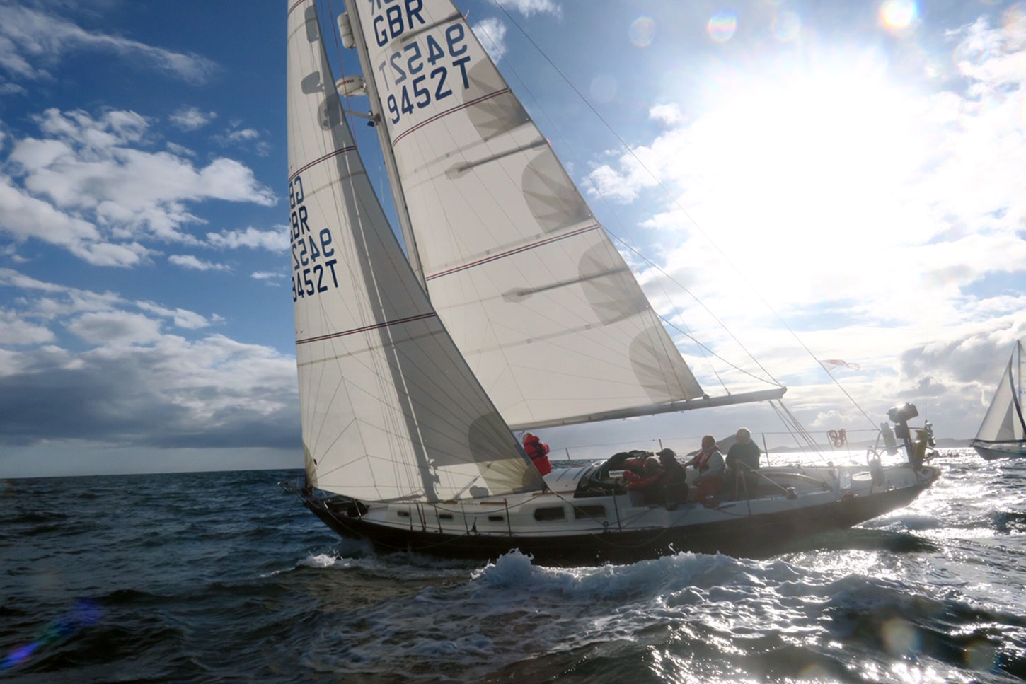 Endurance Series Cruising Sails